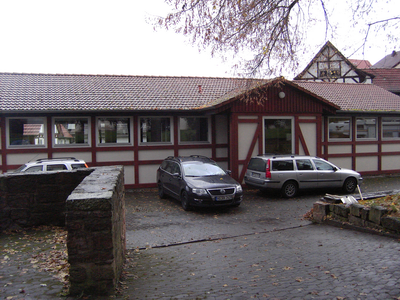 Das Seminarhaus